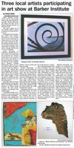 Times Observer - April 8